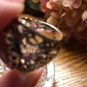 carolyn pollack Jewelry - 🌷 LAST WEEKEND TO BUY! CAROLYN POLLACK RING